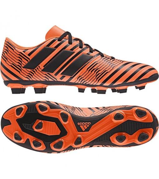 Botas de fútbol Adidas Nemeziz 17.4 | scorer.es