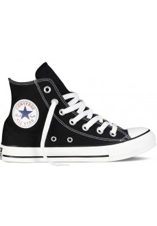 Zapatillas CONVERSE All Star Negro | scorer.es