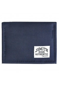 John Smith Navy Blue Wallet