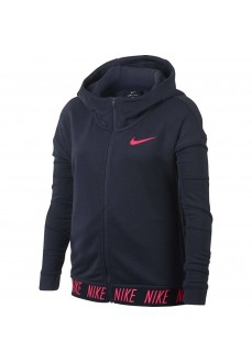 Sudadera Nike con capucha | scorer.es