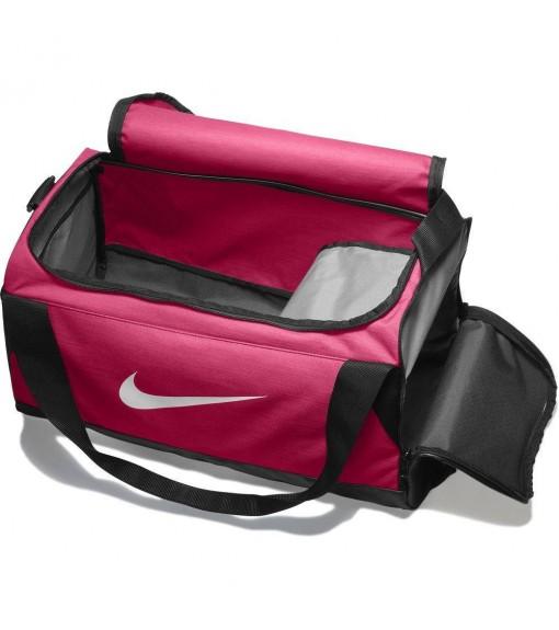 Bolsa deportiva Nike Duff Rosa/Blanco   scorer.es