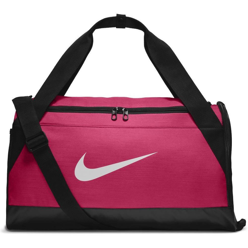 Deportiva Online Comprar Rosablanco Bolsa Nike Duff Pn80wOkX