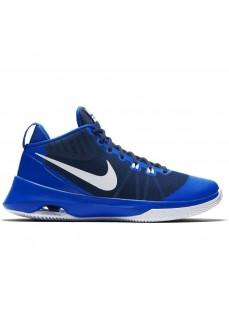 Zapatillas Nike Air Versitile Marino/Blanco