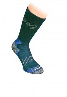 Altus Blue Socks