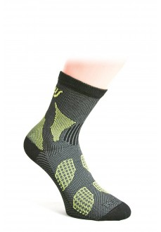 Altus Black Socks