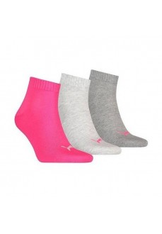 Puma Unisex Medium-High Socks