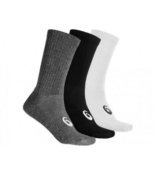 Asics Tiger 3 Pack Socks 128064-0701 | Socks | scorer.es