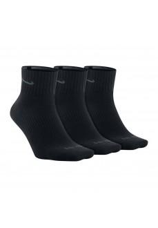 Calcetines Nike Pack Dri Fit Lightweight Quarter