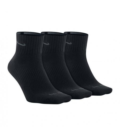 Calcetines Nike Pack Dri Fit Lightweight Quarter | scorer.es