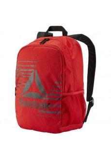 Mochila Reebok Junior Foundation BQ4079
