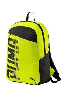 Mochila Puma Pioneer Backpack I Nrgy Yello