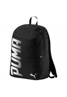 Mochila Puma Pioneer Backpack Negro