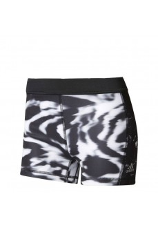 Short de running Adidas Graphic