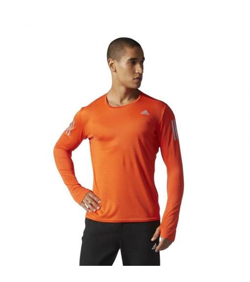 Adidas RS LS Tee Sweatshirt | Running T-Shirts | scorer.es