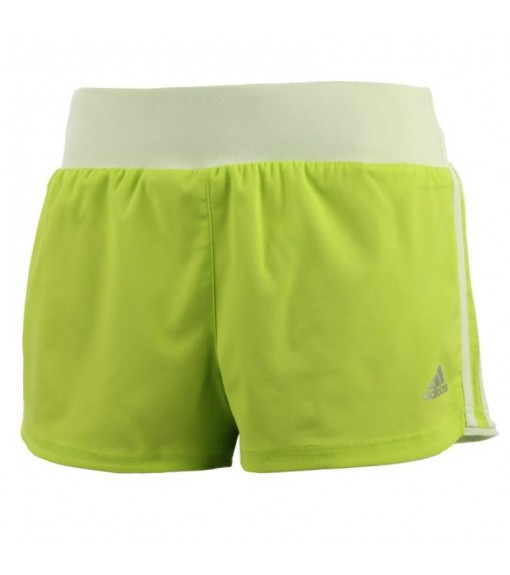 Adidas Green Shorts   Running Trousers/Leggins   scorer.es