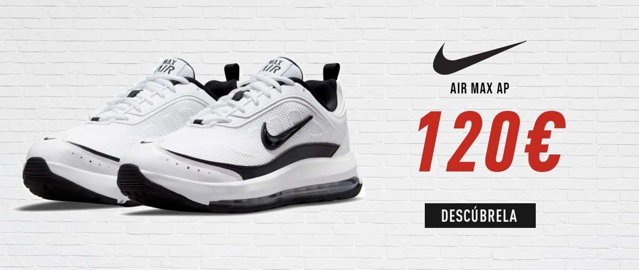 Zapatillas Nike Air Max Ap
