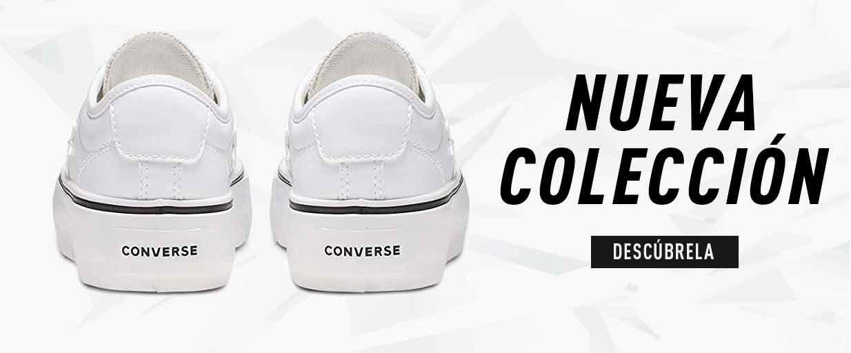 Converse Nueva Colección