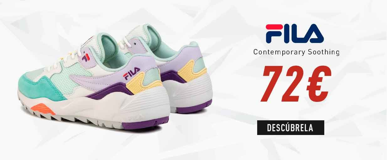 Fila Contemporary Soothing