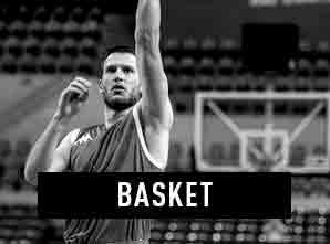Magasin de basket-ball